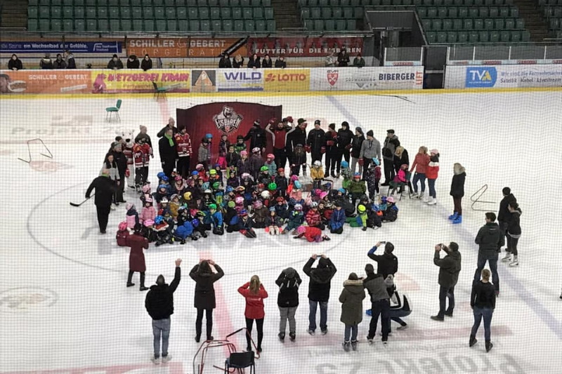 Kids on Ice Day 2020